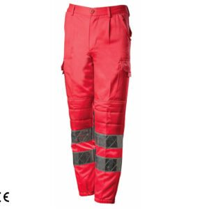 Pantalone 118 Soccorso